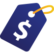 Credit card icon