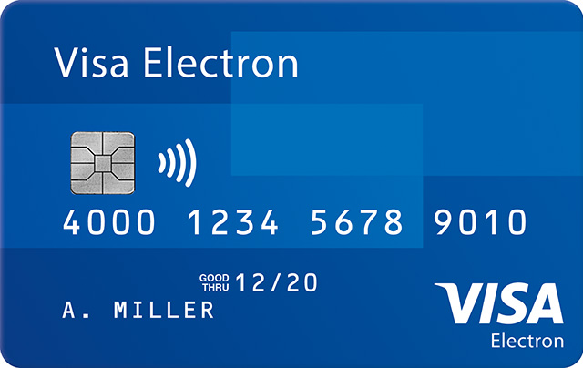 Was Ist Visa Electron