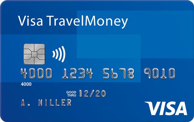 Prepaid Visa Card >> Visa Prepaid Cards Visa