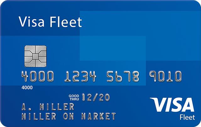 Image result for Fleet card